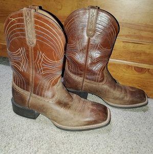 Ariat Men's Square Toe Boots